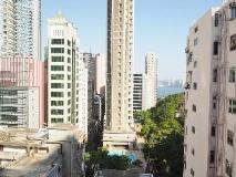 Carlton Guest House - Las Vegas Group Hostels HK: view