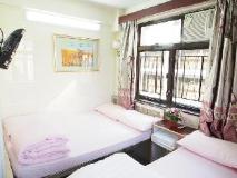 Carlton Guest House - Las Vegas Group Hostels HK: family room
