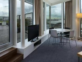 DoubleTree by Hilton Hotel Amsterdam Centraal Station Amsterdam - Hotel interieur