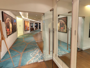 DoubleTree by Hilton Hotel London - Westminster London - Lobby
