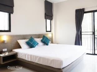 Pensiri House Phuket - Külalistetuba