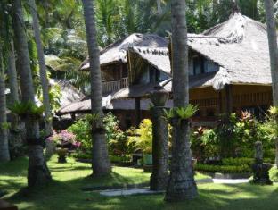 Kelapa Mas Homestay Bali - Vrt