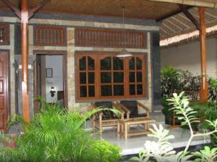 Kelapa Mas Homestay Bali - Balkon/terasa