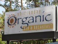 Whitsunday Organic Bed & Breakfast