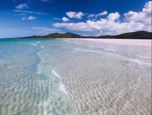 Airlie Waterfront Backpackers Whitsunday Islands - Umgebung