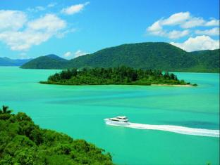 Airlie Waterfront Backpackers Whitsunday Islands - Okolí