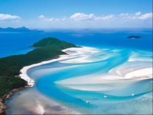 Airlie Waterfront Backpackers Whitsunday Islands - Okolica