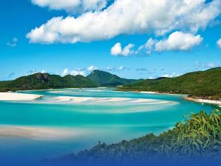 Airlie Waterfront Backpackers Whitsunday Islands - סביבת בית המלון