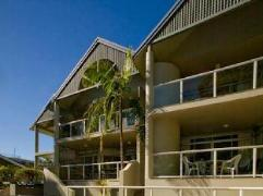 Australia Hotel Booking | Park Cove Private Holiday Apartment