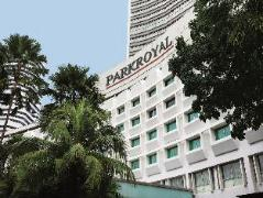 PARKROYAL Serviced Suites Singapore | Singapore Budget Hotels