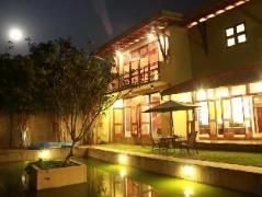 La Villa Sanctuary | Sri Lanka Budget Hotels