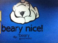 Beary Nice! | Cheap Hotels in Singapore