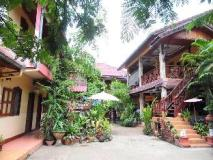 Heuan Lao Guesthouse: