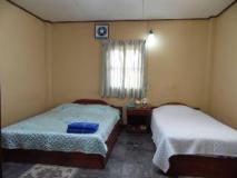 Heuan Lao Guesthouse: guest room