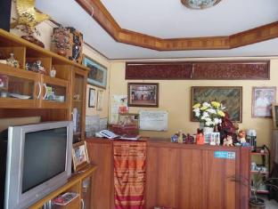 Heuan Lao Guesthouse Vientián - Recepción