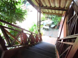 Heuan Lao Guesthouse Vientián - Exterior del hotel