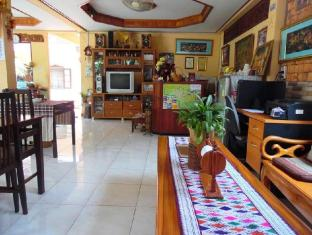 Heuan Lao Guesthouse Vientiane - Lobby
