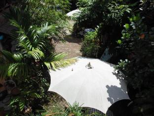 Heuan Lao Guesthouse Vientiane - Tuin