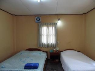 Heuan Lao Guesthouse Vientián - Habitación