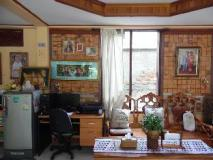 Heuan Lao Guesthouse: lobby