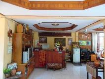 Heuan Lao Guesthouse: reception