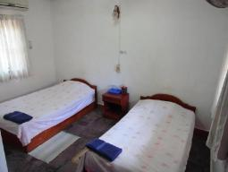 Standaard kamer met ventilator - 2 aparte bedden