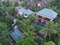D'Legon Villa, Indonesia