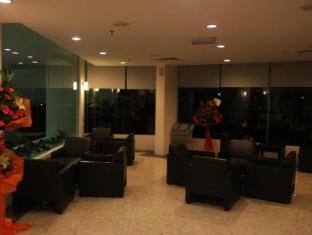 WANA Riverside Hotel Malacca - Lobby