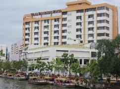 WANA Riverside Hotel | Malaysia Hotel Discount Rates