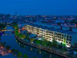 WANA Riverside Hotel Malacca - Nearby Attraction