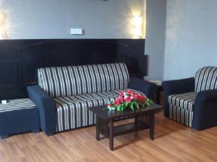 WANA Riverside Hotel Malacca - Guest Room