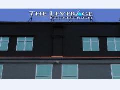 Malaysia Hotels | The Leverage Business Hotel (Kuala Kedah)