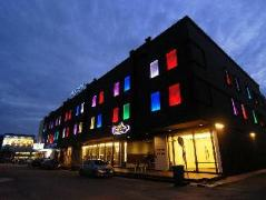The Leverage Business Hotel (Bandar Baru Mergong) | Malaysia Hotel Discount Rates