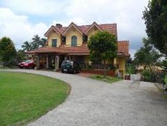 Hotel in Philippines Tagaytay | Casa Marcosa Bed & Breakfast