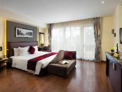 Hanoi Moment Hotel 2 Vietnam