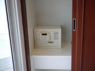 Naithon Beach Mansion Phuket - Safe Box
