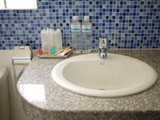 Naithon Beach Mansion Phuket - Bathroom