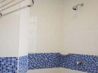 Naithon Beach Mansion Phuket - Shower Room