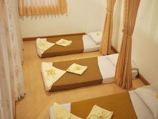 Naithon Beach Mansion Phuket - Leelawadee Massage & Spa