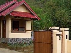 Green Villa   Indonesia Hotel