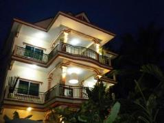 The Siem Reap Central Hostel | Cambodia Hotels