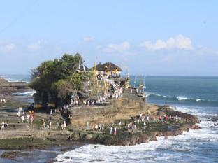 Natya Hotel Tanah Lot Bali - Surroundings