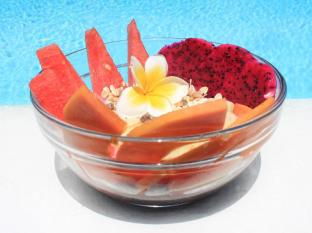 Voyager Boutique Creative Retreat Bali Bali - Fruit Salad