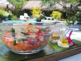 Voyager Boutique Creative Retreat Bali Bali - Restaurant