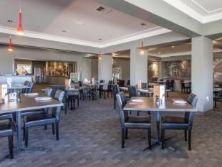 Sunshine Motor Inn Melbourne - Restaurant