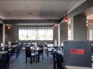 Sunshine Motor Inn Melbourne - Blazed Bar and Grill