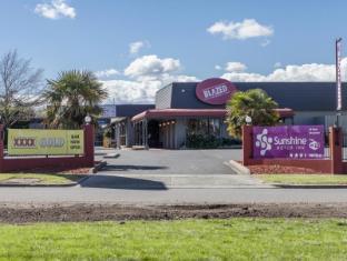 Sunshine Motor Inn Melbourne - Exterior