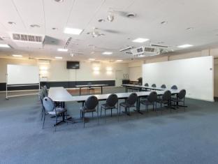 Sunshine Motor Inn Melbourne - Business Center