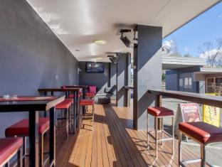 Sunshine Motor Inn Melbourne - Pub/Lounge