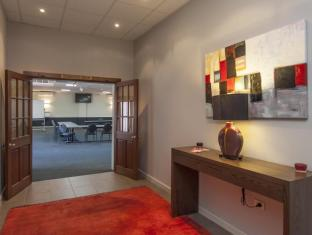 Sunshine Motor Inn Melbourne - Lobby